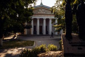 памятники архитектуры севастополя