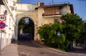 севастополь фото улиц