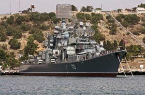 севастополь фото военных кораблей